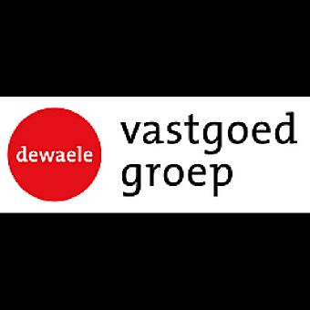 Dewaele Vastgoed groep logo