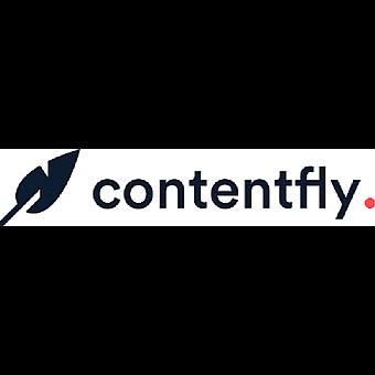 ContentFly (YC W21) logo