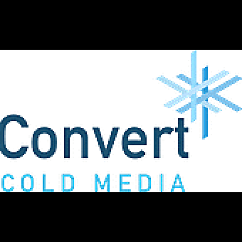 Convert Cold Media LLC logo