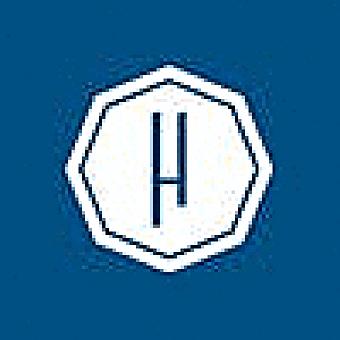 Hallstein Water logo