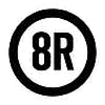 Eighth Rule logo