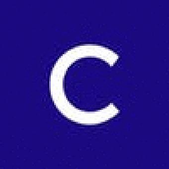 CRISP STUDIO logo