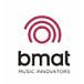 BMAT Music Innovators logo