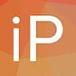 iPresence logo