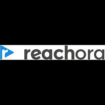 Reachora logo