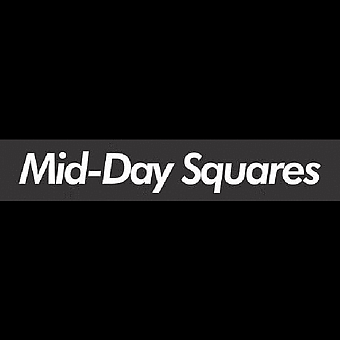 Mid-Day Squares logo