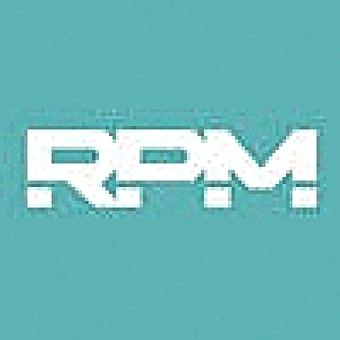 RPM Training Co. logo