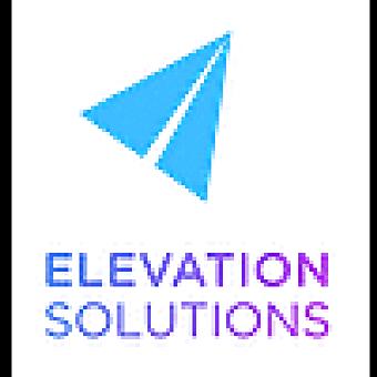 Elevation Solutions logo