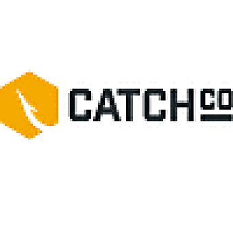 Catch Co logo