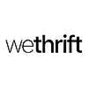 Wethrift logo