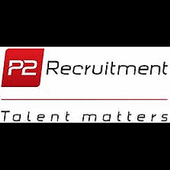 P2 Recruitment logo