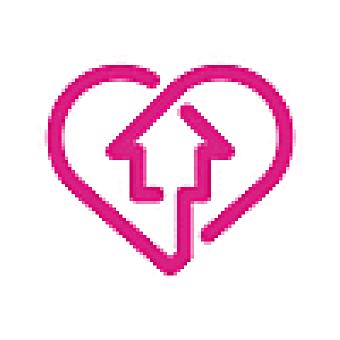 Hälsa Hemma Sverige AB logo