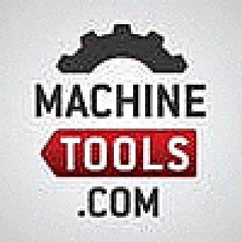 MachineTools.com logo