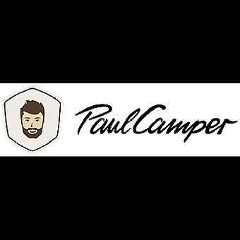 PaulCamper logo