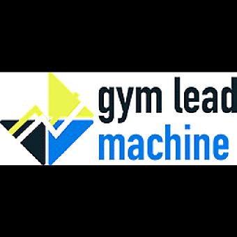 Gym Lead Machine logo
