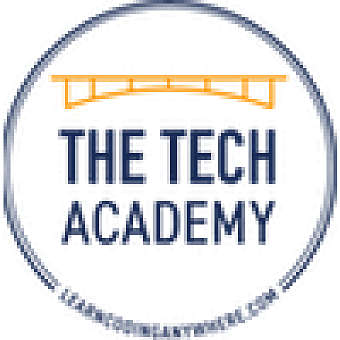 Tech Academy Utah logo