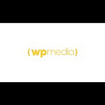 WP Media logo