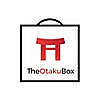 The Otaku Box logo