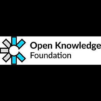 Open Knowledge Foundation logo