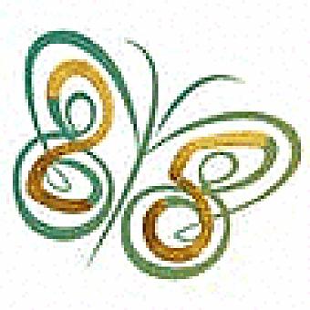 National Center for Ecological Analysis and Synthesis, University of California Santa Barbara logo