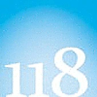 Room 118 Solutions logo