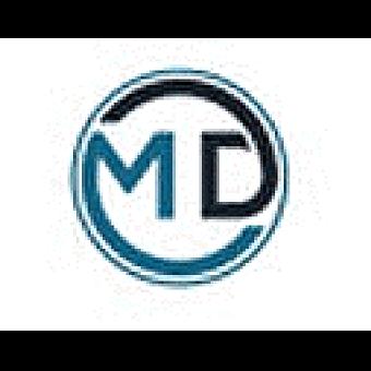 Mighty Digits logo
