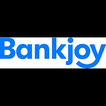 Bankjoy logo