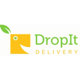 DropIt  logo