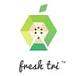 Fresh Tri logo