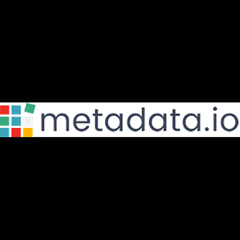 Metadata.io logo
