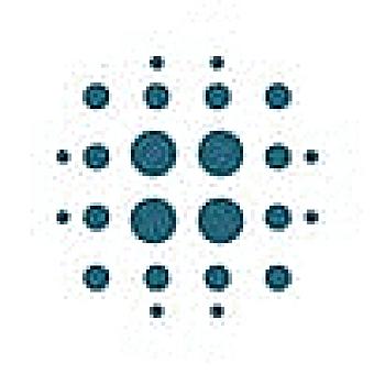Bubbling logo