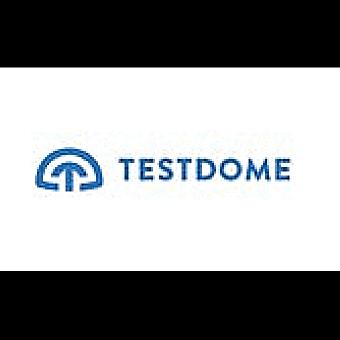 Testdome logo