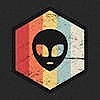 Area 52 Labs logo