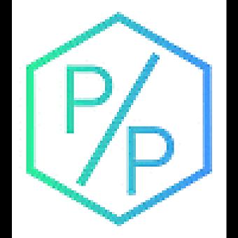 Percent Pledge logo