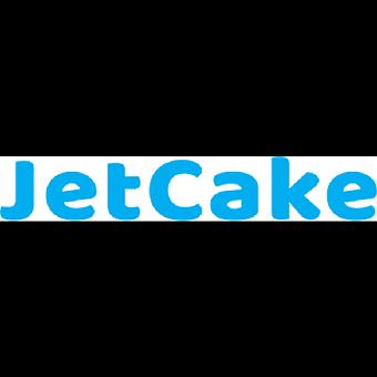JetCake logo