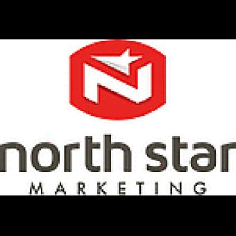 North Star Marketing logo