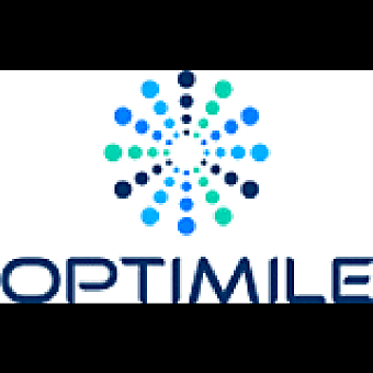 Optimile logo