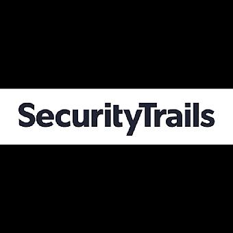 SecurityTrails logo
