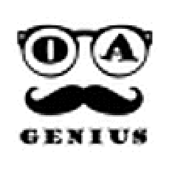 OAGenius logo