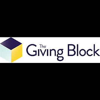 The Giving Block logo