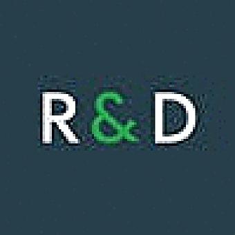 Research & Design logo