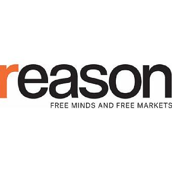 Reason Magazine logo