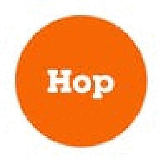 Hop Labs logo