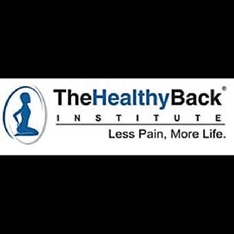 Healthy Back Institute logo