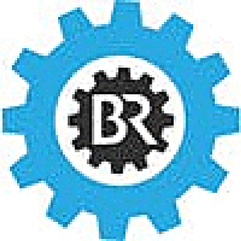 BlueRithm logo