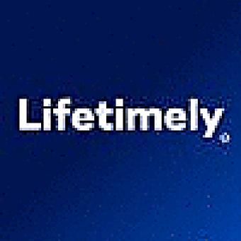 Lifetimely logo