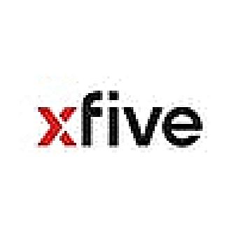 Xfive.co Pty LTD logo