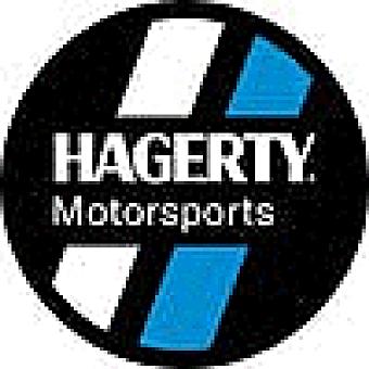 MotorsportReg.com / Hagerty logo