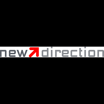 new direction GmbH logo
