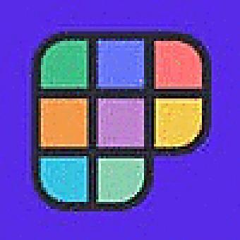 Polywork  logo